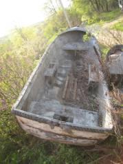 Продам корпус рыболовного баркаса