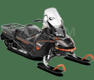 Lynx commander 900 ACE Turbo 2019, 2019