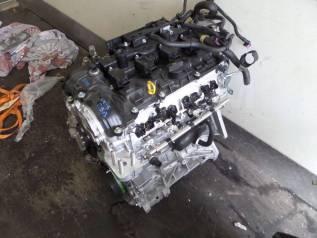 Двигатель PY Mazda CX-5 2.5B наличие тестовый