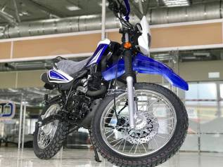 Мотоцикл Racer RC250GY-C2A Panther Lite, 2020