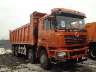 Shaanxi Shacman 8х4 кузов 26 куб EURO-V 375 л.с., 2020