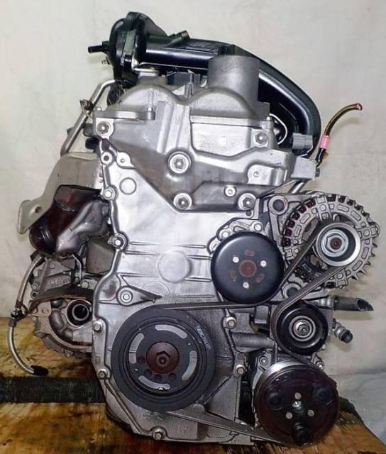 Двигатель в сборе. Nissan: Wingroad, Maxima, Vanette, Tiida, Cube Cubic, Juke, Sunny, Cube, Bluebird Sylphy, NV150 AD, Tiida Latio, AD, March, Note HR...