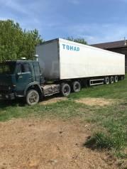 Тонар 9746. Продается п/прицеп термос Тонар, 20 000кг.