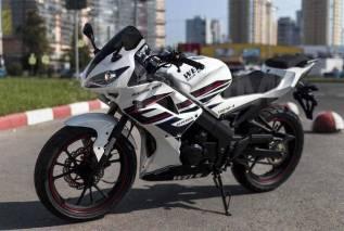 Мотоцикл WELS Superior 250cc, 2018