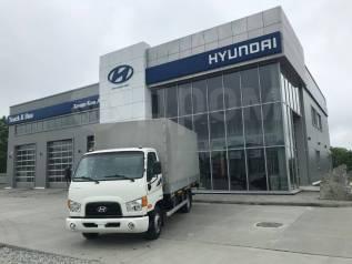 Hyundai HD78. Абсолютно новый (Mighty) от официального дилера, 3 907куб. см., 4 500кг., 4x2