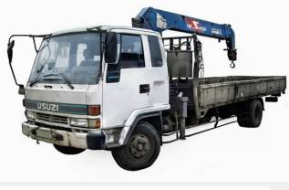 Продам Isuzu Forward в разбор