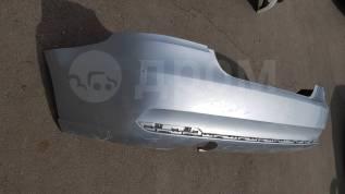 Volkswagen Polo 2015 бампер задний