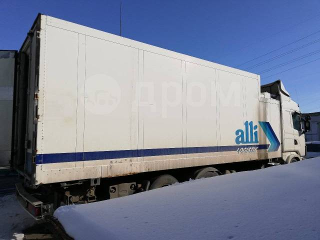 Scania R380. Продам грузовик , 12 000куб. см., 10 000кг., 6x2