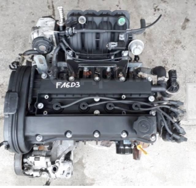 Двигатель в сборе. Chevrolet Lacetti, J200 Chevrolet Nexia Chevrolet Cruze Chevrolet Aveo, T200, T250, T255, T300 F16D3, F16D4, A12XEL, A12XER, A14XER...
