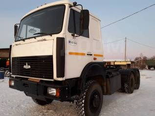 МАЗ 642508, 2005