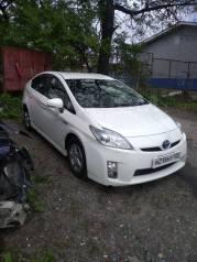 Аренда Toyota Prius 2011г. с возможностью выкупа