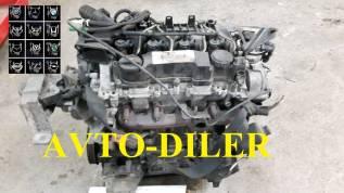 Двигатель Ford Focus 1.6 tdci G8DD