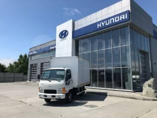 Hyundai HD35 City, 2019