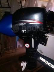 Продается лодочный мотор Hidea 9,8