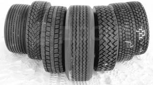 Грузовые Новые/Восстановленные шины для Спецтехники