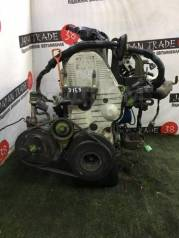 Двигатель D15B С Гарантией до 6 месяцев