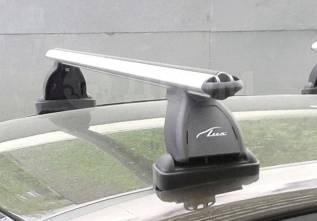 Багажник на крышу в штатные места
