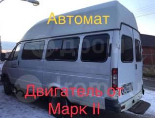 ГАЗ 225000. Продаётся автодом, 2 500куб. см.