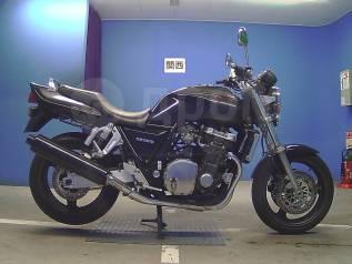 Honda CB 1000SF, 1995