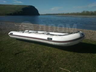 Лодка пвх450
