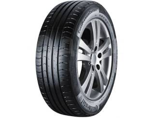 Continental ContiPremiumContact 5, T 215/60 R16 95V