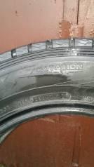 Dunlop Grandtrek SJ6. Всесезонные, 30%