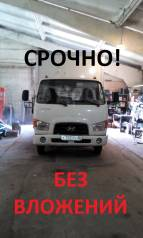 Hyundai HD78. 2012г, 3 900куб. см., 5 000кг., 4x2