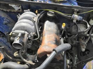Двигатель ВАЗ 2105 -2107