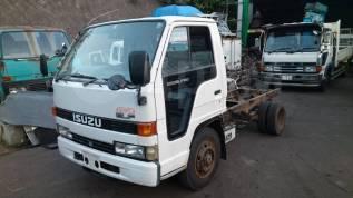 Isuzu ELF, 92г, 4WD, в разбор.