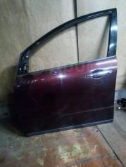 Дверь передняя левая Subaru Tribeca