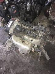 Двигатель BBY 1.4 VW Polo, Skoda, Seat