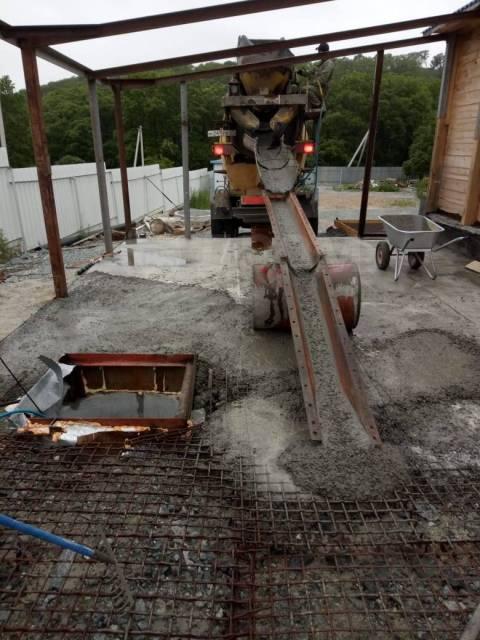 бетон находке