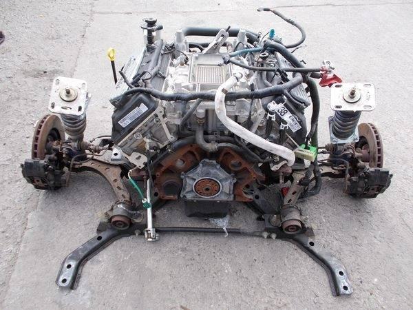 Двигатель в сборе. Ford Mustang FORD385SERIES429, FORDBIGBLOCKFE427, FORDBOSS302, FORDCLEVELAND351C, FORDCLEVELAND351CCJ, FORDCLEVELAND351CHO, FORDCLE...