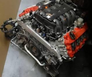 Двигатель BNS Audi RS4 4.2D