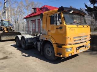 КамАЗ 65116-А4. Камаз 65116-А4, 6x4