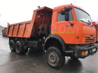 КамАЗ 65111, 2009