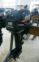 Лодочный мотор Hangkai