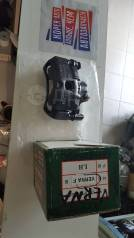 Суппорт тормозной передний левый 5818025a00 Accent Тагаз