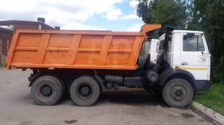 МАЗ 5516 2011 год на запчасти.