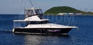 Аренда катера VIP класса яхты 13 метров. Рыбалка. Праздники. Карпоративы