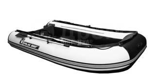 Лодка ПВХ Polar Bird 385M |Polar Bird|385см|