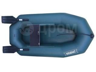 Лодка ПВХ Rusboat 180G (гребки) |Rusboat|180см|