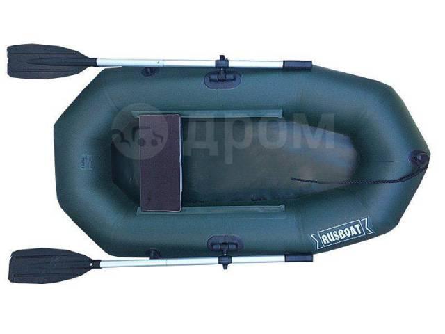 Rusboat 180V. 2019 год, длина 1,80м., двигатель без двигателя. Под заказ
