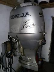 Лодочный мотор Hohda 90