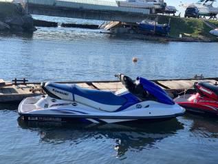 Аренда гидроцикла (водный мотоцикл). 3 человека, 100км/ч