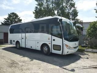 Higer KLQ6928Q. Автобус , 35 мест, В кредит, лизинг