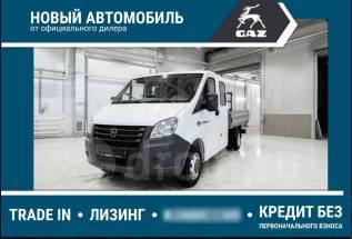 ГАЗ ГАЗель Next A22R33. ГАЗ-A22R33, 2 700куб. см., 1 500кг., 4x2