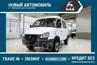 ГАЗ 322170, 2020