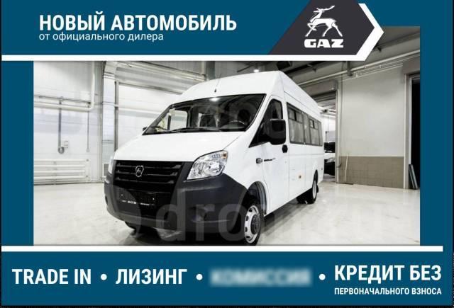 Автобус в кредит без первоначального