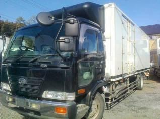 Nissan Diesel Condor UD, 2002